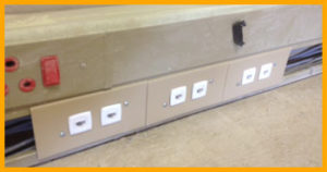 Power Skirting Pvc And Steel Johannesburg Cape Town