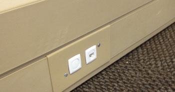 power skirting outlets