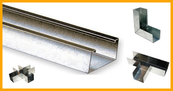 Wiring Ducts | Steel Trunking