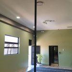 ECO-POLE Rectangular Power Pole