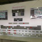 PVC Power skirting