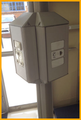 Install Electrical Outlet >> Ceiling power pole | Drop pole | Data pole | Johannesburg